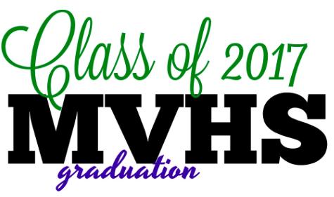 MVHS 2017 Graduation | Photoshoot