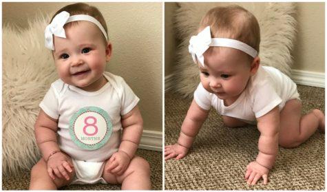 Juliette | Eight Month Update