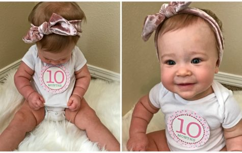 Juliette | Ten Month Update
